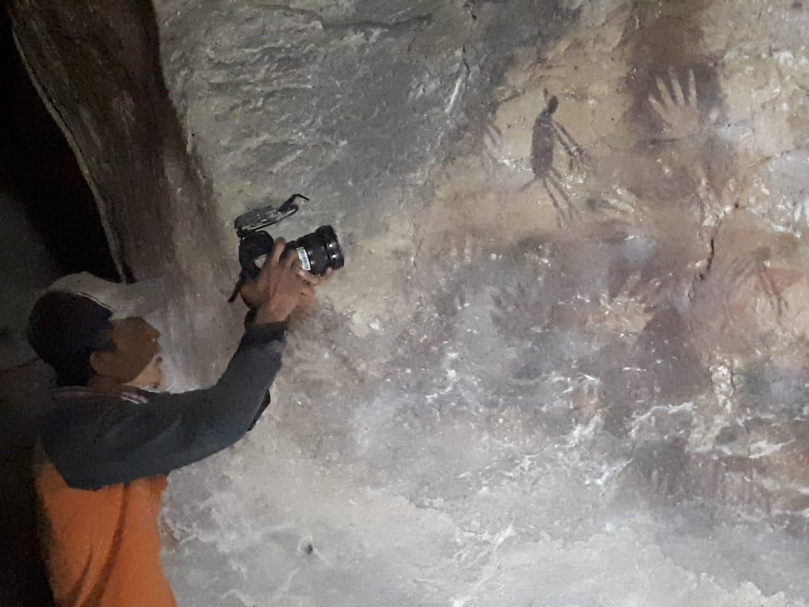 Photo of Kemenparekraf Siapkan Kawasan Karst Sangkulirang Sebagai Destinasi Wisata Petualang