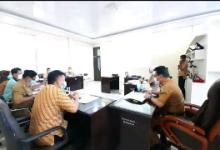 Photo of Melalui Forum Komunikasi, Thamrin : Dinkes Lamsel Agar Lebih Bisa Koordinasi Dengan BPJS